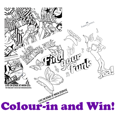 Colouring Competition
