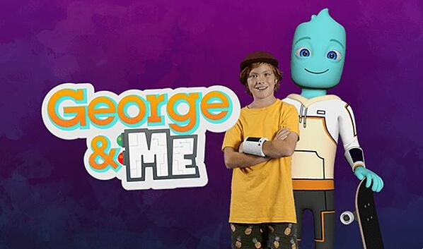 George & Me