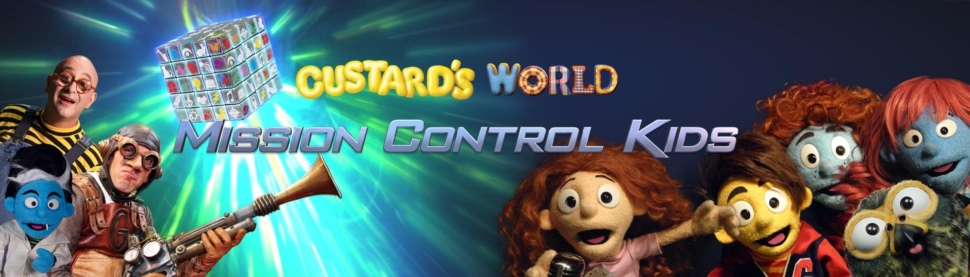 Mission Control Kids